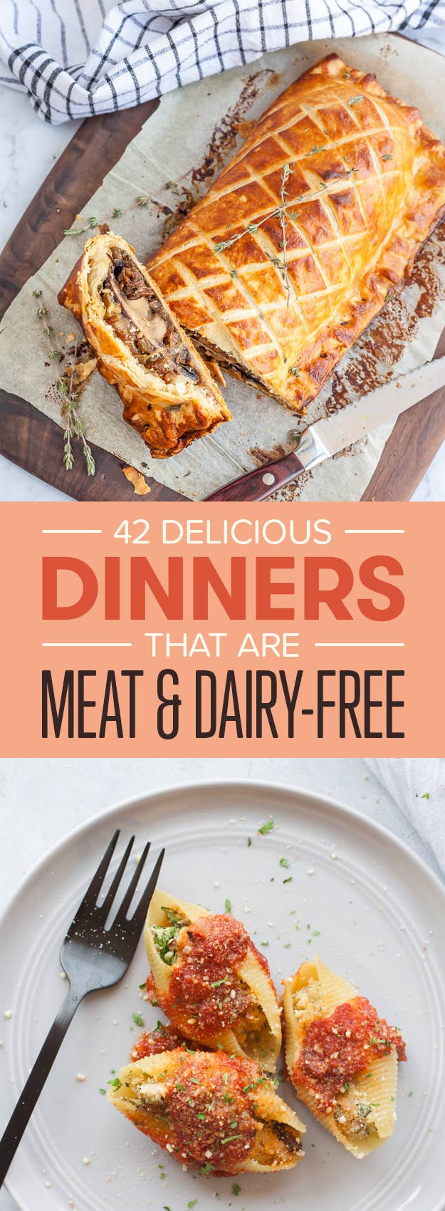 42 Dinner Ideas If You Re Trying To Cut Back On Meat Or Dairy