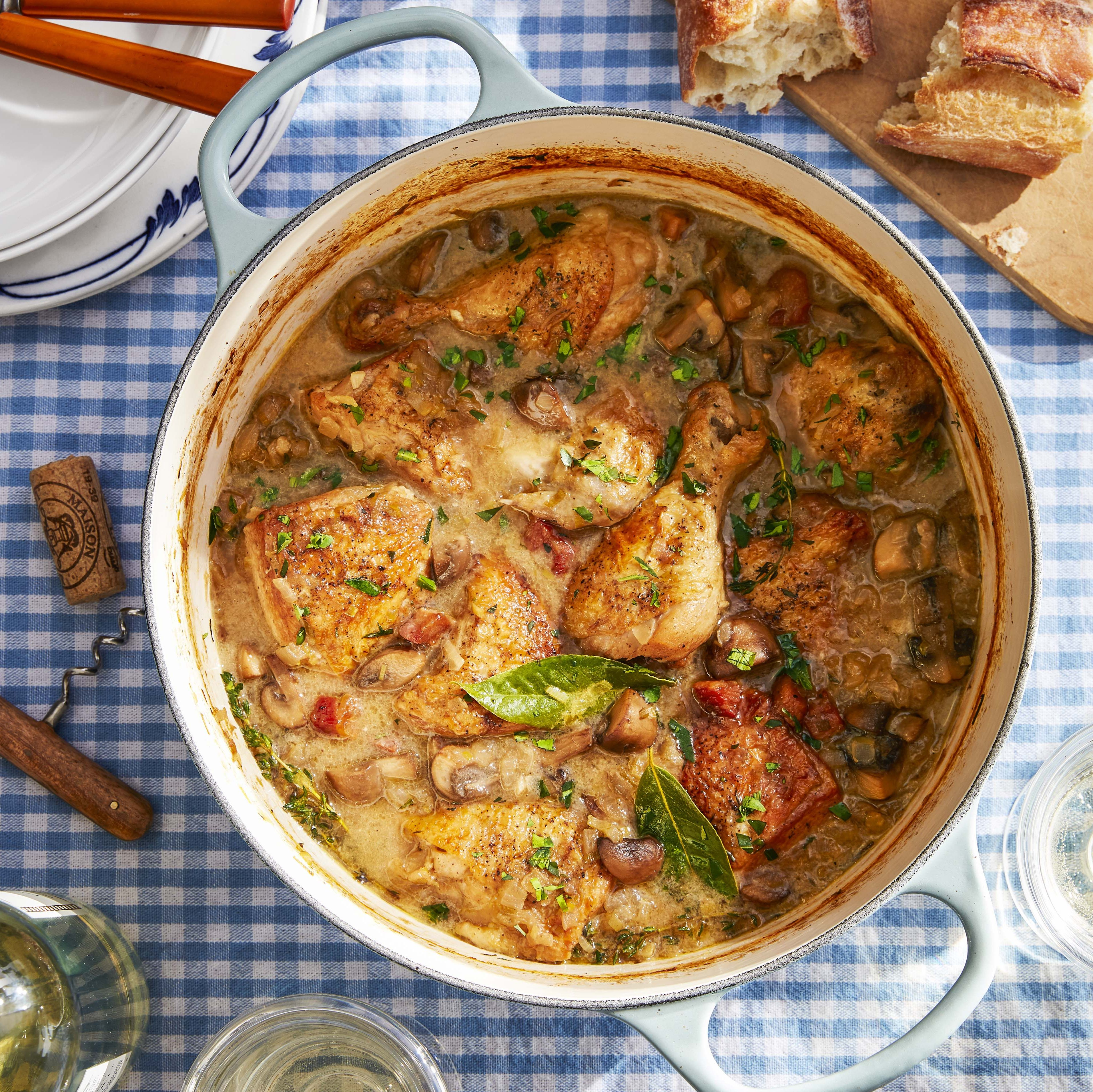 48 Best Easy One Pot Meals Quick One Dish Dinner Recipes