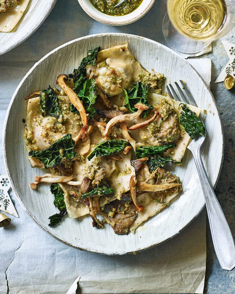 64 Easy Dinner Party Mains Delicious Magazine